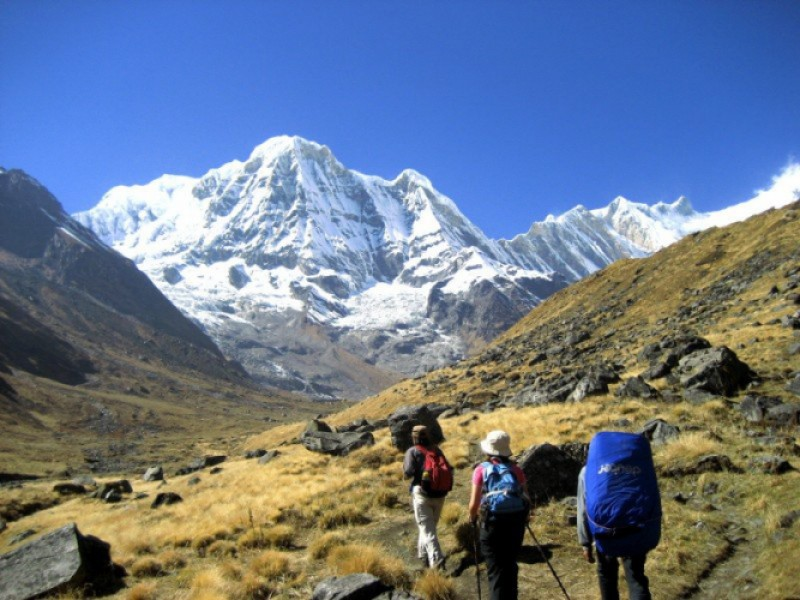 Why to trek Everest Base Camp in 2020?